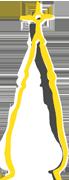 Logo der Pfarrgemeinde Sankt Jakob in Straubing - hier klicken, um zur Startseite zu gelangen
