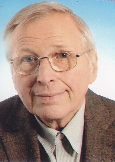 Herr Willi Räuschl