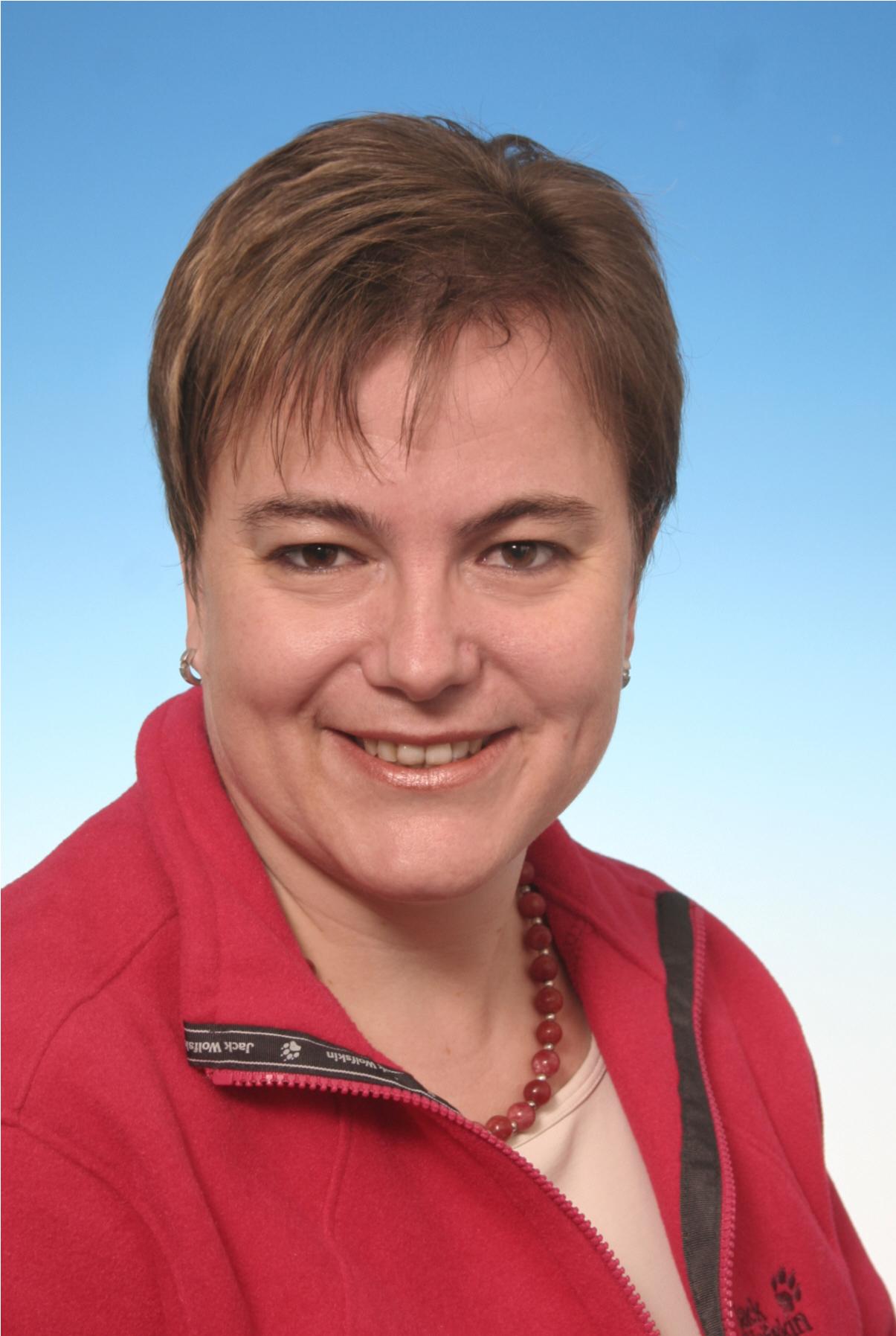 Frau Marlene Goldbrunner